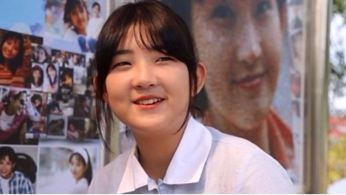 Con gái Choi Jin Sil.