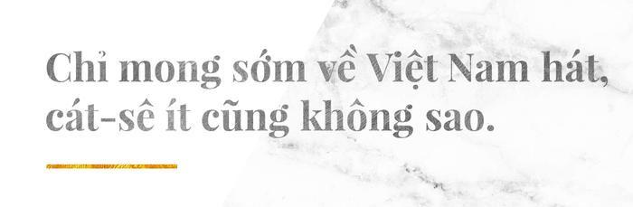 Quán quân Minh Như: 'Chỉ mong sớm về Việt Nam hát, cát-sê thấp cũng không sao'
