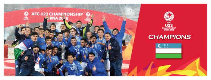 Fanpage AFC thay cover đội thắng, giữa hàng trăm bình luận lọt thỏm 4 chia sẻ của fan Uzbekistan nhưng đó đều là lời khen cho Việt Nam! ảnh 0