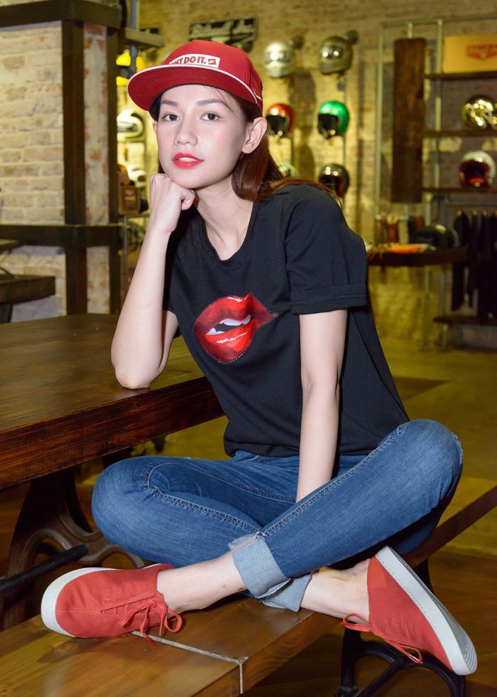Ngoài chia sẻ về những dự án cá nhân trong năm 2018, Quỳnh Chi còn được quan tâm về đời tư, dù cô không muốn chia sẻ quá nhiều. Nữ MC cho biết sau nhiều năm ly hôn, cô vẫn chưa sẵn sàng cho mối quan hệ tình cảm mới.