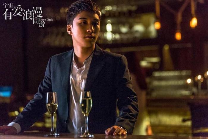 Chẳng cần comeback tại Hàn, khán giả sắp được gặp lại Seungri (BigBang) trên màn ảnh rộng ảnh 5