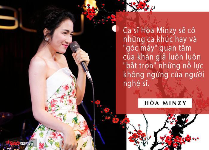Hòa Minzy: 'Giải trí đủ rồi, thực lực mới là thứ cần khẳng định'