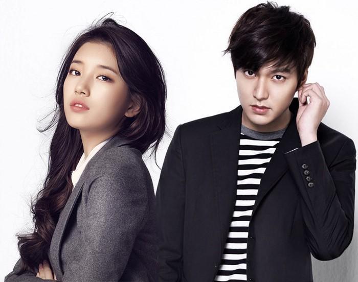 """Trước tin đồn """"tái hợp"""" của cặp đôi Lee Min Ho – Suzy, đại diện công ty MYM và JYP lên tiếng phủ nhận."""