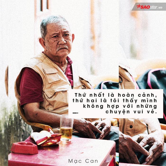 Bác Ba Phi Mạc Can: Chuyện những ngày Tết như không và cuộc sống chỉ để làm vui lòng người ảnh 2