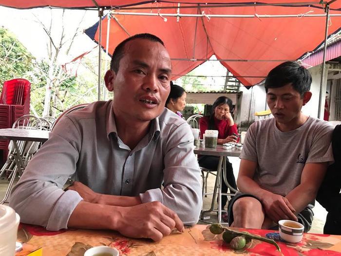 Anh Lê Kiên Cương kể 3 lần giáp mặt, bắt đối tượng Nguyễn Văn Phương.