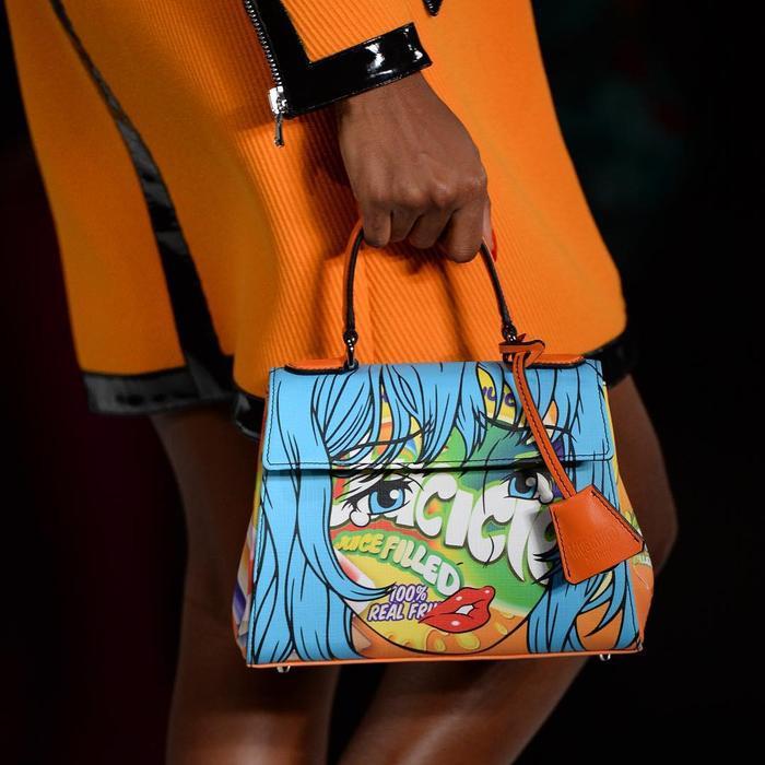 """Chiếc túi xách này là một trong những sản phẩm hứa hẹn sẽ khiến nhiều tín đồ thời trang phát """"cuồng"""", quyết tâm sở hữu bằng được."""