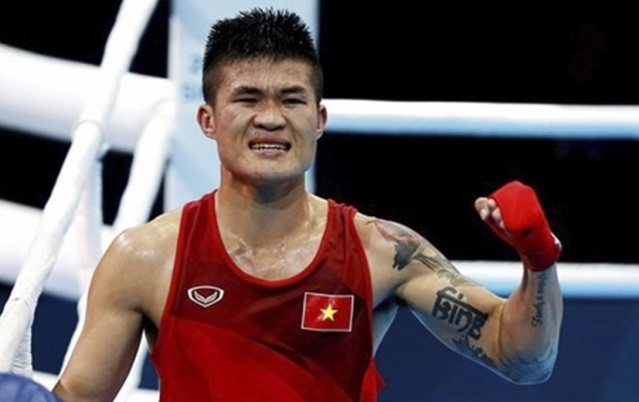 Trương Đình Hoàng là nhà vô địch SEA Games 28.