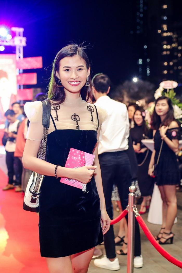 Cao Thiên Trang.
