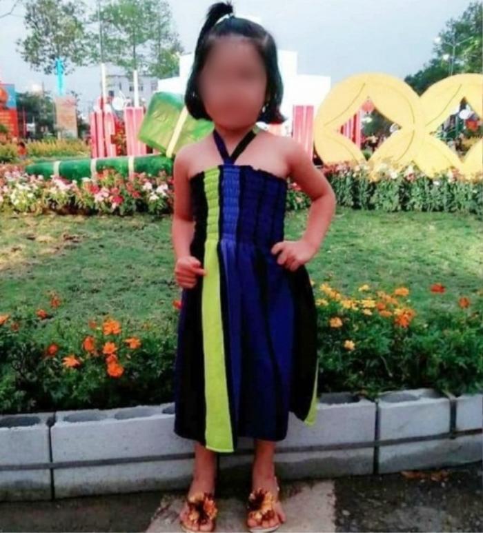 Tìm thấy thi thể bé gái 4 tuổi mất tích sau khi đi thăm mộ ông ngoại