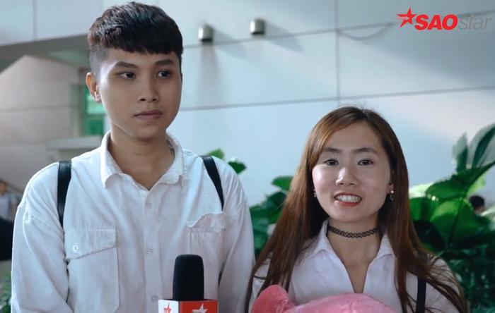 """Các fan đều thốt lên """"Tự hào"""" khi nói về chiến thắng của hoa hậu Hương Giang."""