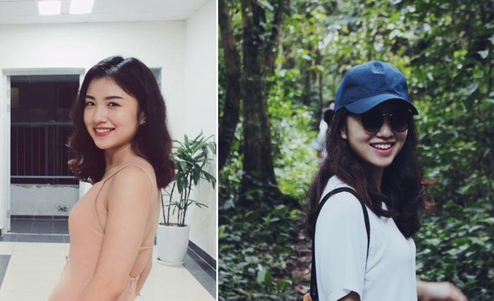 Đây là Nguyễn Linh Chi - TT41C