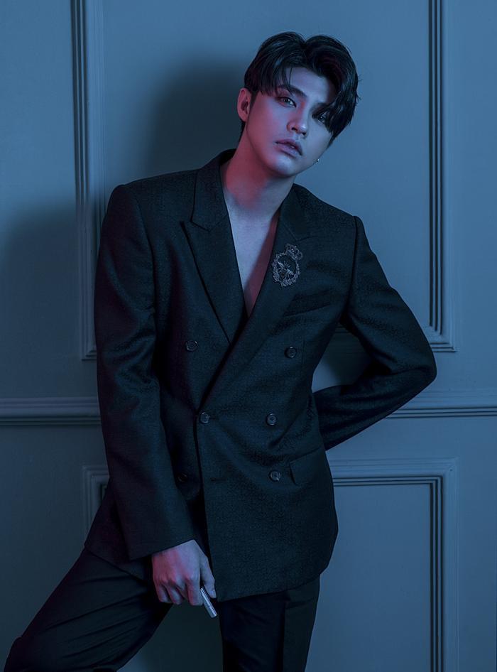 Noo Phước Thịnh đã hạn chế nhận show để tập trung cho phần biểu diễn tại Hong Kong Asian-Pop Music Festival 2018.