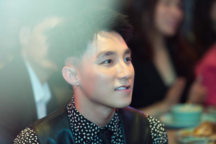 """Trình độ """"rắc thính"""" của Sơn Tùng M-TP như này thì các fan chỉ có """"xin chết""""."""