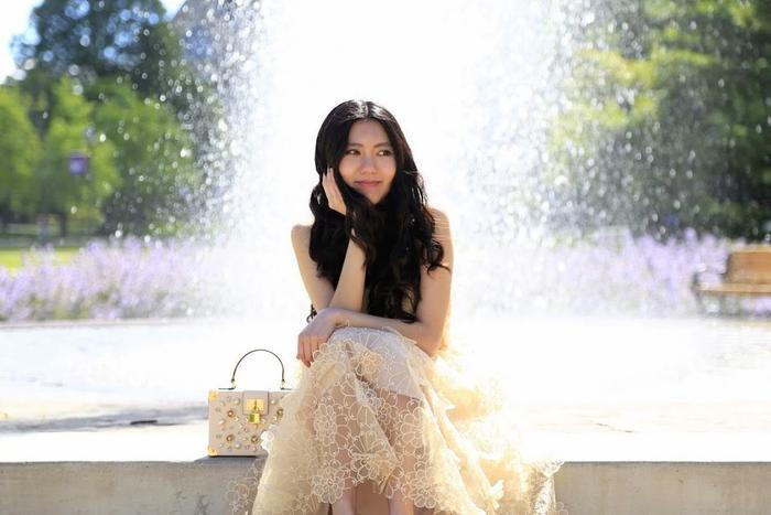Lê Quỳnh Như vừa nhận vào chương trình thạc sĩ của Đại học Columbia (Tốp 5 đại học quốc gia tốt nhất nước Mỹ 2018, theo U.S. News & World Report).