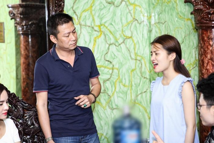 Quang Long - Hà Thu sẽ là sự kết hợp độc đáo cho trong đêm thi liveshow của đội HLV Ngọc Sơn.