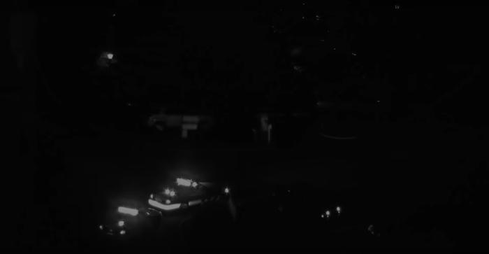 Cảnh cuối cùng: Xe cảnh sát ập đến. Lẽ nào đây thật sự là một vụ mưu sát mà Cara đã xuống tay với người yêu của mình? Đó là giả thiết mà khán giả đặt ra nhiều nhất, còn bạn, bạn nghĩ sao về số phận của Key trong MV này?
