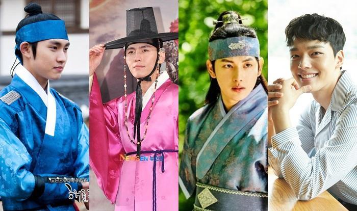 Ngoài ra còn có sự góp mặt của Im Si Wan, Yeo Jin Goo, Song Jae Hee và Lee Min Ho.
