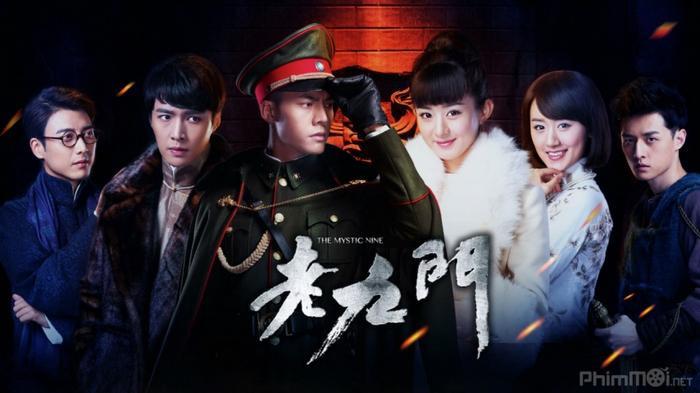 Nếu yêu thích đề tài dân quốc, đây là 10 bộ phim Hoa ngữ mà bạn không thể bỏ qua ảnh 9