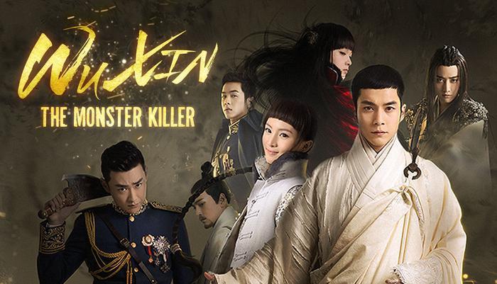 Nếu yêu thích đề tài dân quốc, đây là 10 bộ phim Hoa ngữ mà bạn không thể bỏ qua ảnh 7