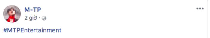 Sơn Tùng M-TP vừa đăng ảnh 'nằm trên giường', quyết định sẽ mở tiết mục 'mỗi ngày 1 tấm ảnh' đến khi comeback?