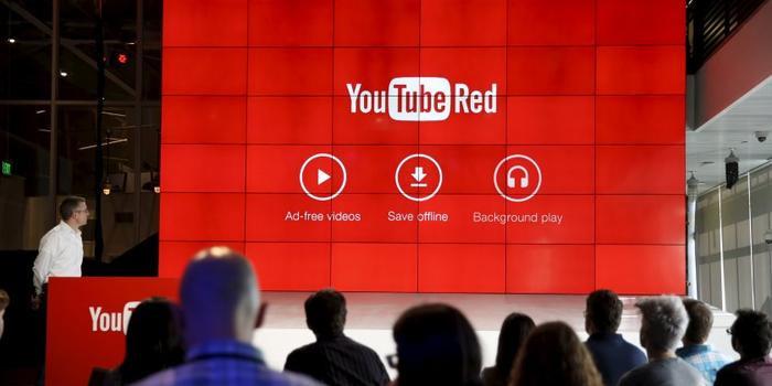 Nghệ sỹ nhận được tỷ lệ chi trả trên mỗi lượt chơi nhạc thấp nhất từ YouTube trong số các dịch vụ được nhắc tới.