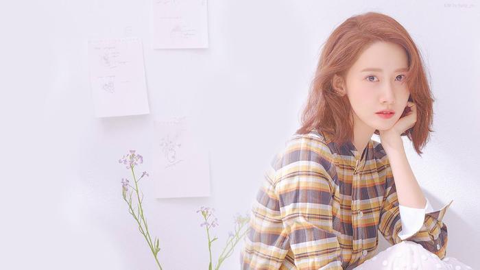 Nhan sắc đẳng cấp nữ thần khiến fan rụng tim của Yoona.