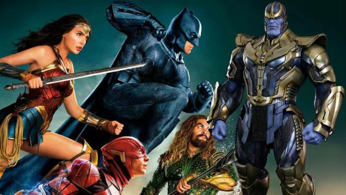 Ra mắt Justice League Snyder Cut sẽ ảnh hưởng rất lớn tới Hollywood ảnh 0