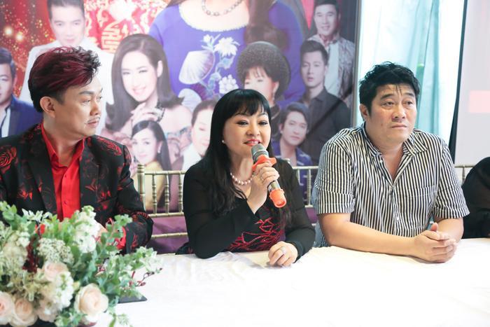 Danh ca Hương Lan chia sẻ về liveshow 15 năm ca hát.