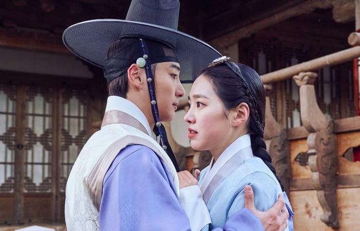 """""""Bén duyên"""" cùng Jin Se Yeon."""