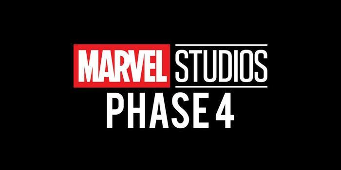 Marvel công bố các dự án Phase 4 tại SDCC 2019.