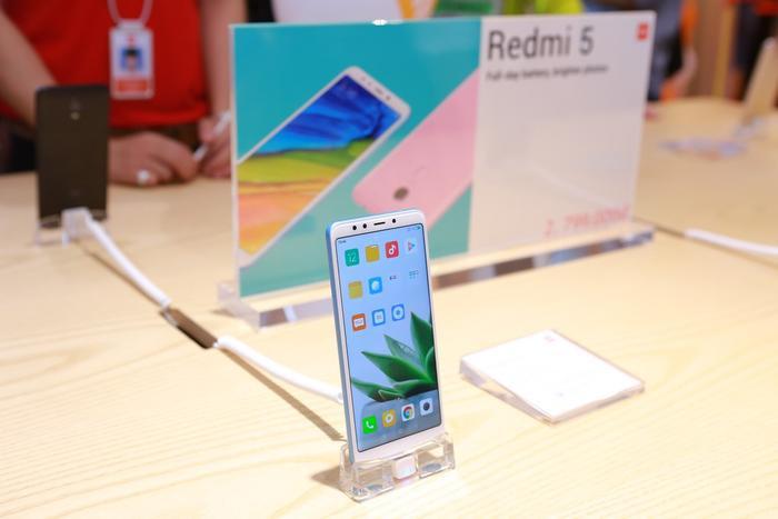 Xiaomi chính thức gia nhập thị trường Việt Nam hơn một năm trước. Trước đó, người dùng chỉ có thể mua những thiết bị thương hiệu này từ thị trường xách tay.