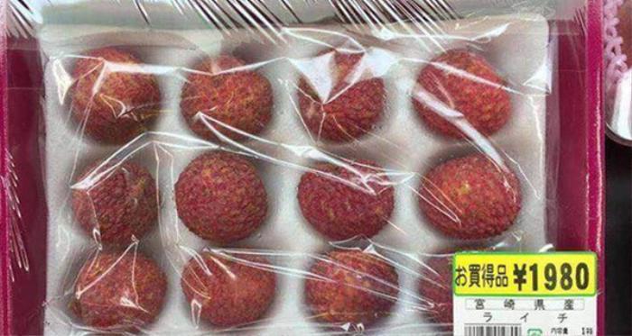 Những thực phẩm này ở Việt Nam thì 'rẻ như bèo', sang Nhật lại 'đắt như tôm tươi'