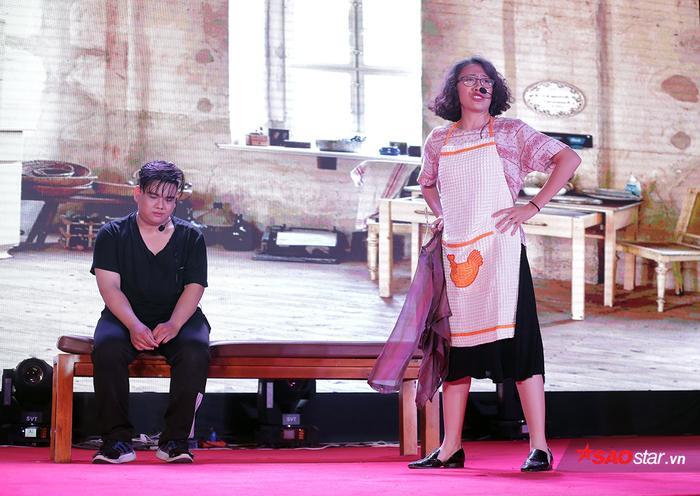 Vở nhạc kịch về một gia đình có người con là người đồng tính nam