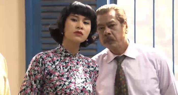 Tập 9 'Mỹ nhân Sài Thành': Cảnh 'giường chiếu' của Khánh My gây chú ý