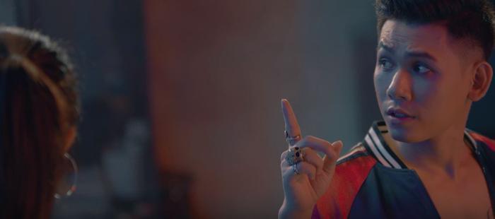 Đại Nhân bắt tay e-kip MV 'Người lạ ơi', quyết thoát khỏi hình ảnh an toàn đến nhàm chán