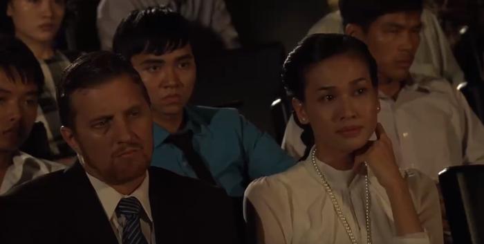 Tập 10 'Mỹ nhân Sài Thành': Ngân Khánh bị ép làm vợ bé đại gia để trả nợ cho mẹ!