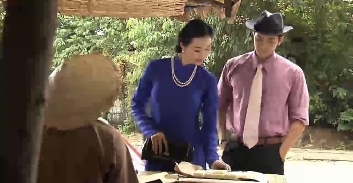 Tập 11 'Mỹ nhân Sài Thành': Khánh My trở thành 'cô Ba xà bông' trong truyền thuyết
