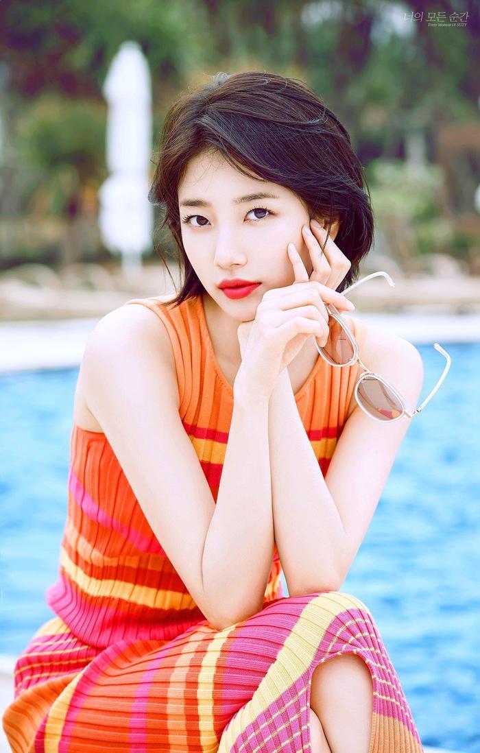 Suzy…