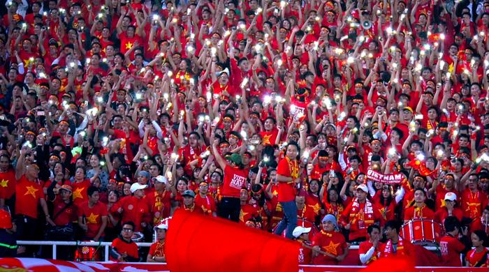 Đạo diễn và nhà sản xuất mong muốn đưa 11 Niềm hy vọng đến nhiều hơn khán giả hâm mộ bóng đá Việt Nam.