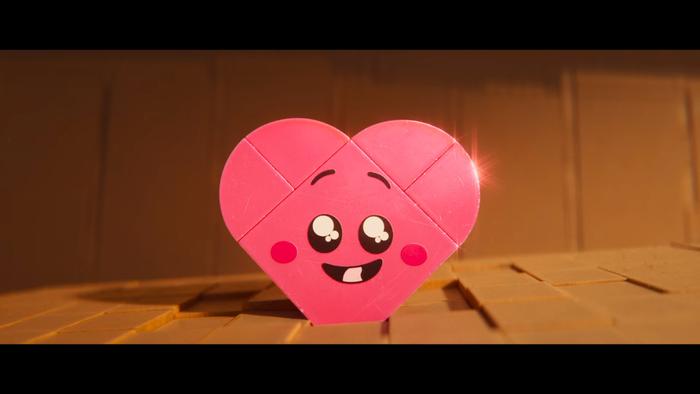 Teaser trailer của 'The LEGO Movie 2' - Phiên bản Lego của 'Mad Max'