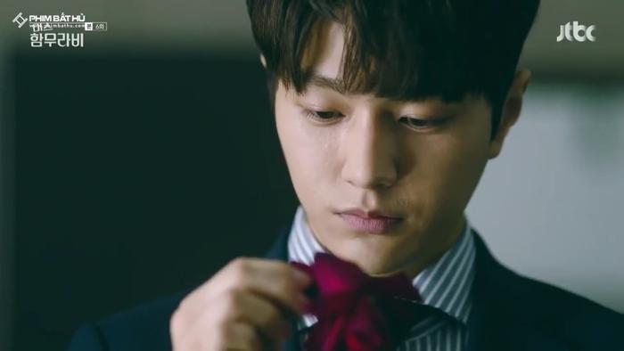 L (Infinite) bị Go Ara từ chối lời tỏ tình, đồng thời tiết lộ 'ngoài gái gú thì còn thích xem phim nóng' ảnh 0