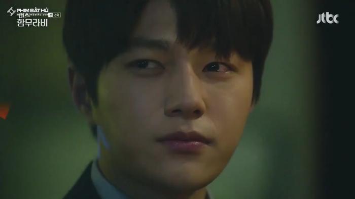 L (Infinite) bị Go Ara từ chối lời tỏ tình, đồng thời tiết lộ 'ngoài gái gú thì còn thích xem phim nóng' ảnh 28