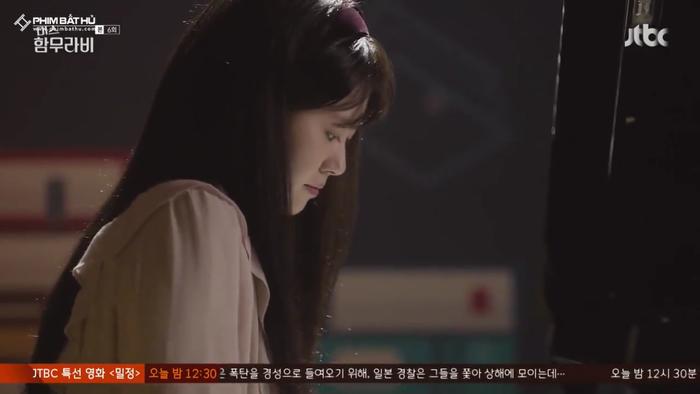 L (Infinite) bị Go Ara từ chối lời tỏ tình, đồng thời tiết lộ 'ngoài gái gú thì còn thích xem phim nóng' ảnh 9