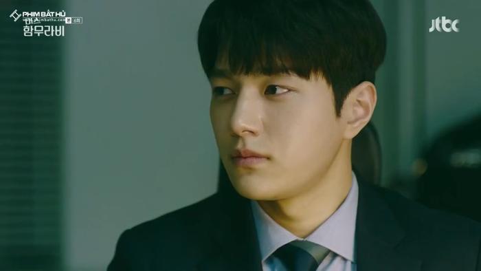 L (Infinite) bị Go Ara từ chối lời tỏ tình, đồng thời tiết lộ 'ngoài gái gú thì còn thích xem phim nóng' ảnh 27