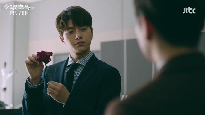 L (Infinite) bị Go Ara từ chối lời tỏ tình, đồng thời tiết lộ 'ngoài gái gú thì còn thích xem phim nóng' ảnh 1