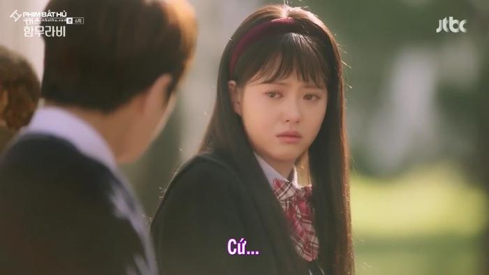 L (Infinite) bị Go Ara từ chối lời tỏ tình, đồng thời tiết lộ 'ngoài gái gú thì còn thích xem phim nóng' ảnh 16