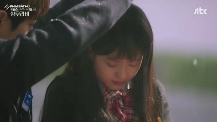 L (Infinite) bị Go Ara từ chối lời tỏ tình, đồng thời tiết lộ 'ngoài gái gú thì còn thích xem phim nóng' ảnh 19