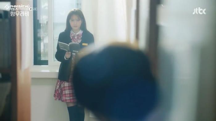 L (Infinite) bị Go Ara từ chối lời tỏ tình, đồng thời tiết lộ 'ngoài gái gú thì còn thích xem phim nóng' ảnh 15
