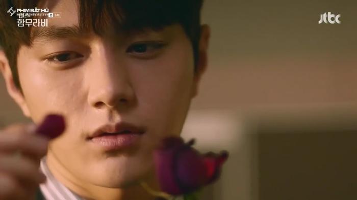 L (Infinite) bị Go Ara từ chối lời tỏ tình, đồng thời tiết lộ 'ngoài gái gú thì còn thích xem phim nóng' ảnh 5