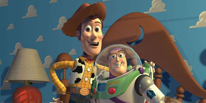 """""""Trứng phục sinh"""" của Toy Story 4 sẽ có trước trong The Incredibles 2."""